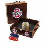 Ohio State Buckeyes College Washers Game