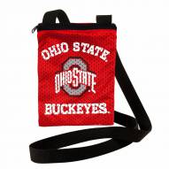 Ohio State Buckeyes Game Day Pouch