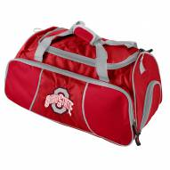 Ohio State Buckeyes Gym Duffle Bag