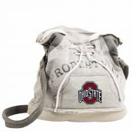 Ohio State Buckeyes Hoodie Duffle