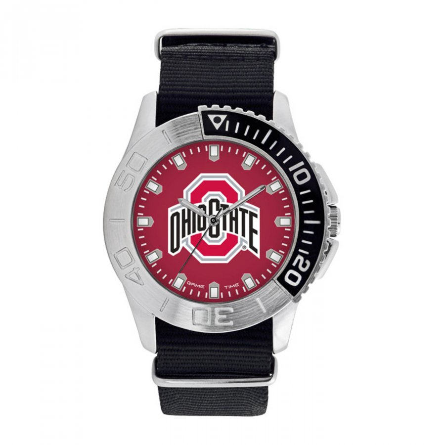 Ohio State Buckeyes Men's Starter Watch