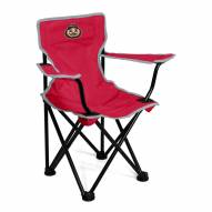 Ohio State Buckeyes NCAA Toddler Folding Chair
