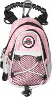 Ohio State Buckeyes Pink Mini Day Pack