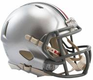 Ohio State Buckeyes Riddell Speed Mini Replica Football Helmet