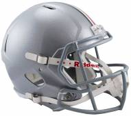 Ohio State Buckeyes Riddell Speed Replica Football Helmet