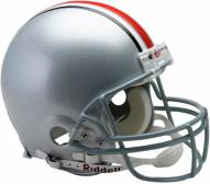 Ohio State Buckeyes Riddell VSR4 Authentic Full Size Football Helmet