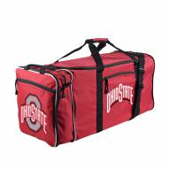 Ohio State Buckeyes Steal Duffel Bag