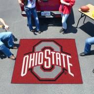 Ohio State Buckeyes Tailgate Mat