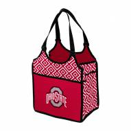 Ohio State Buckeyes Tandem Cooler Tote