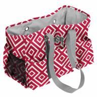 Ohio State Buckeyes Weekend Bag
