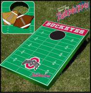 Ohio State Buckeyes College Bean Bag Tailgate Toss Game