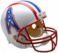 Riddell Houston Oilers 1991-96 VSR4 Replica Throwback NFL Football Helmet