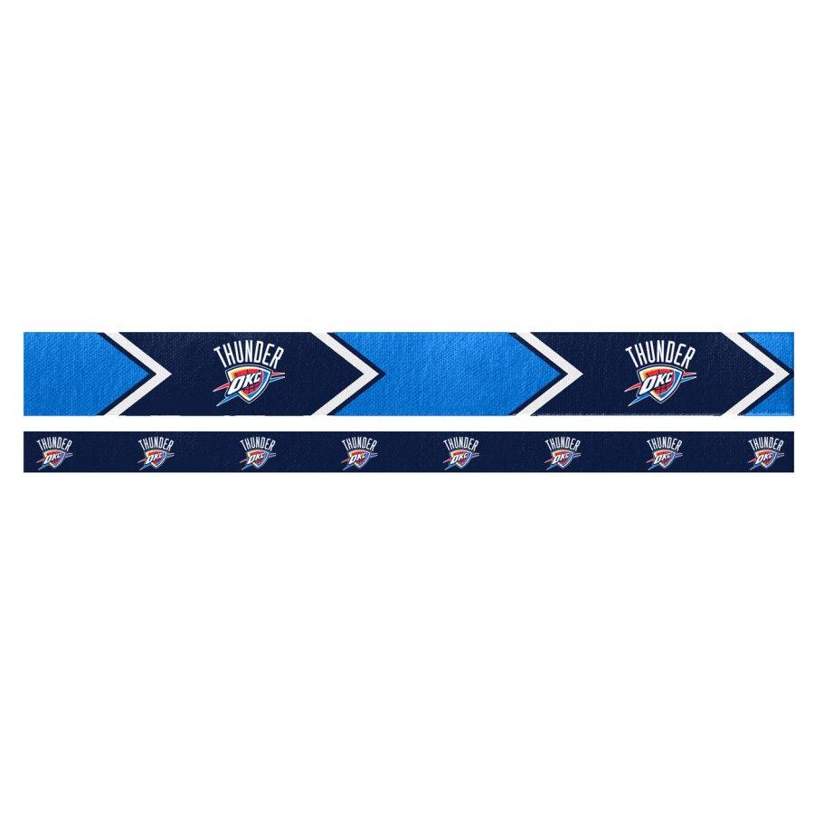 Oklahoma City Thunder Headband Set