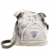 Oklahoma City Thunder Hoodie Duffle