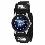 Oklahoma City Thunder Kids Black Rookie Watch