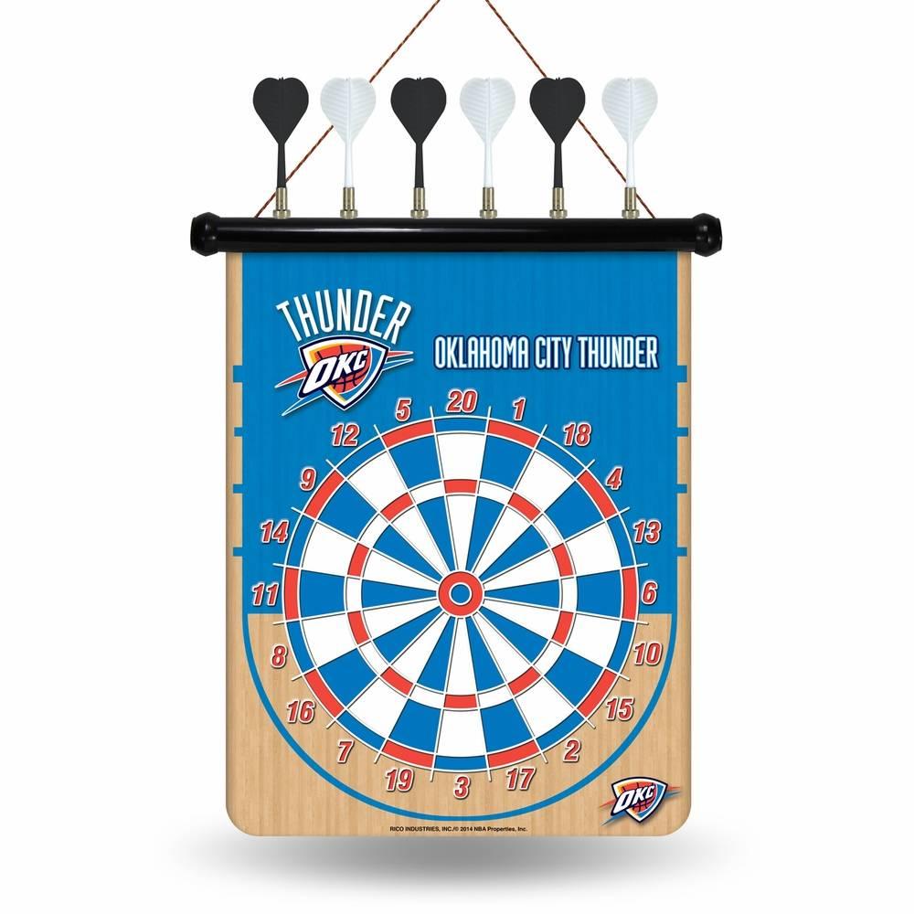 Oklahoma City Thunder Basketball Fabric 2017 2018 Best
