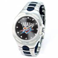 Oklahoma City Thunder Victory Series Mens Watch