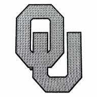 Oklahoma Sooners Bling Car Emblem