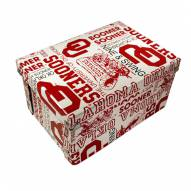 Oklahoma Sooners NCAA Boxxer Gift Box Set