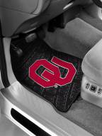 Oklahoma Sooners Car Floor Mats