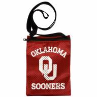 Oklahoma Sooners Game Day Pouch