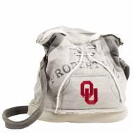 Oklahoma Sooners Hoodie Duffle