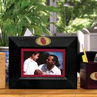 Oklahoma Sooners Landscape Picture Frame