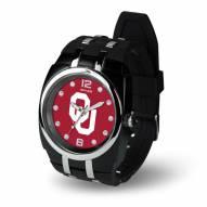 Oklahoma Sooners Men's Crusher Watch