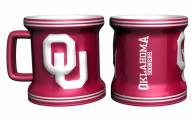 Oklahoma Sooners Mini Mug Shot Glass