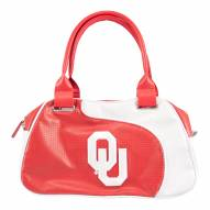 Oklahoma Sooners Perf-ect Bowler Purse