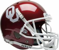 Oklahoma Sooners Schutt XP Replica Full Size Football Helmet