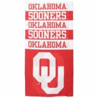 Oklahoma Sooners Superdana Bandana