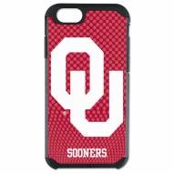 Oklahoma Sooners Team Color Football True Grip iPhone 6/6s Case