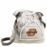 Oklahoma State Cowboys Hoodie Duffle