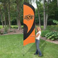 Oklahoma State Cowboys NCAA Tall Team Flag