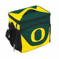 Oregon Ducks 24 Can Cooler