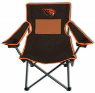 Oregon State Beavers Monster Mesh Tailgate Chair