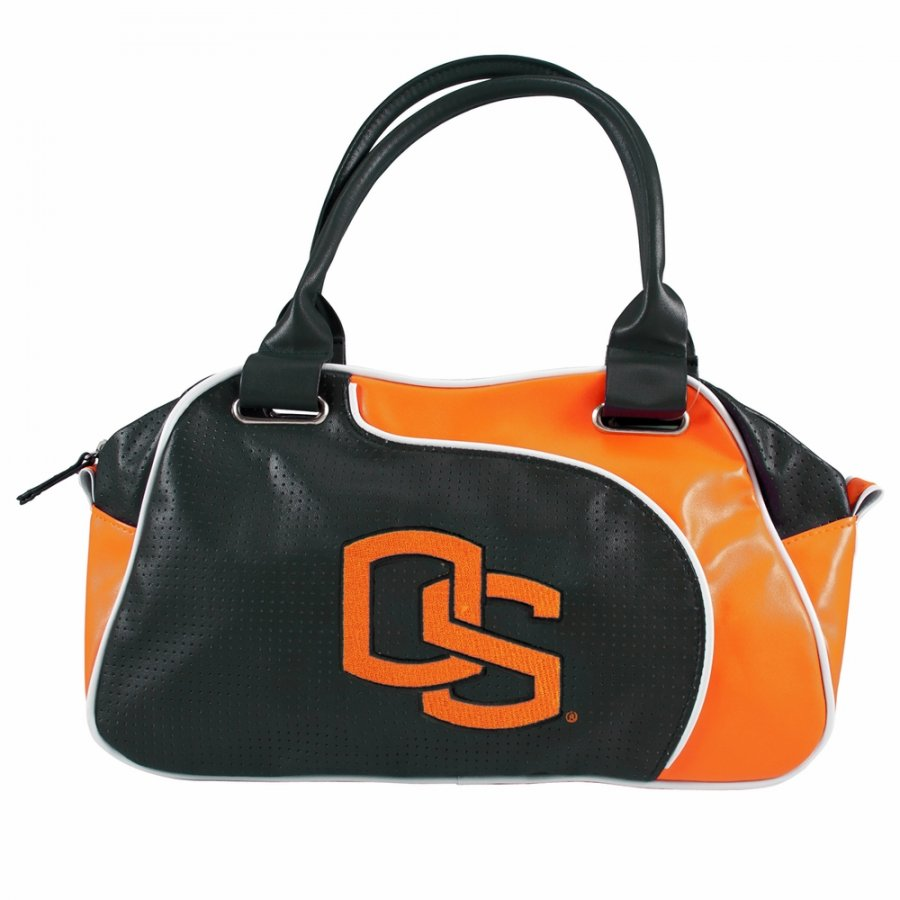 Oregon State Beavers Perf-ect Bowler Purse