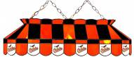 "Baltimore Orioles MLB Team 40"" Rectangular Stained Glass Shade"