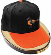 Baltimore Orioles Collectible MLB Hat