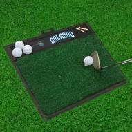 Orlando Magic Golf Hitting Mat