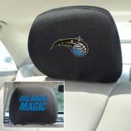 Orlando Magic Headrest Covers
