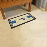 Orlando Magic NBA Court Runner Rug