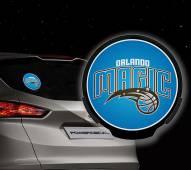 Orlando Magic Light Up Power Decal