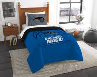 Orlando Magic Reverse Slam Twin Comforter Set