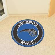 Orlando Magic Rounded Mat
