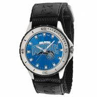 Orlando Magic Veteran Velcro Mens Watch
