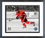 Ottawa Senators Erik Karlsson 2014-15 Spotlight Action Framed Photo