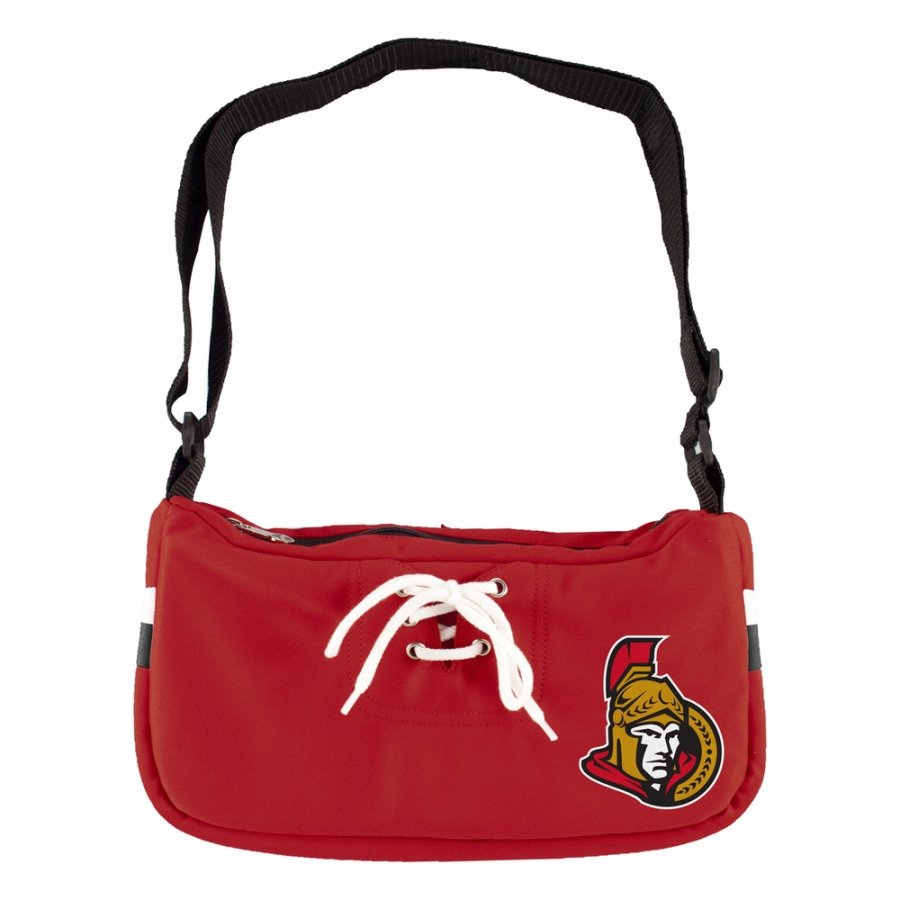 Ottawa Senators Team Jersey Purse
