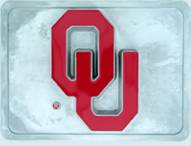 Oklahoma Sooners NCAA Hitch Cover